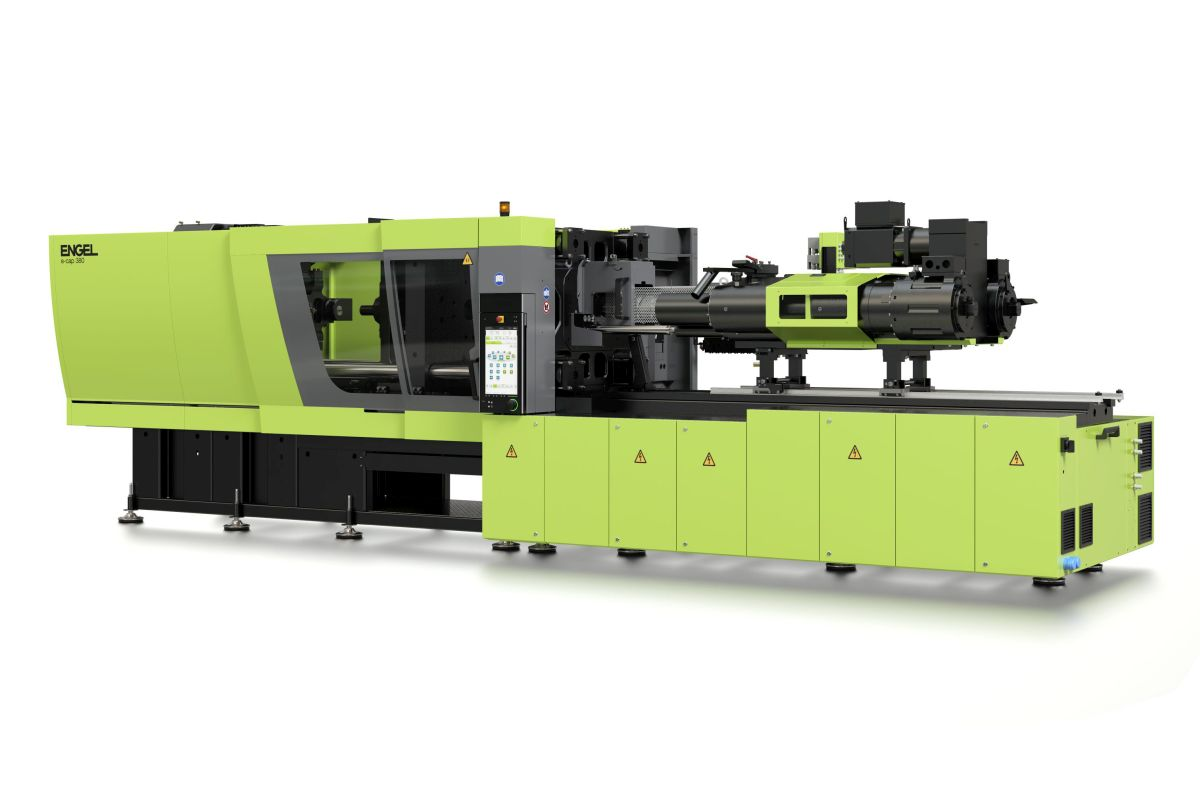 ENGEL at NPE2018 Packaging 1 on 01