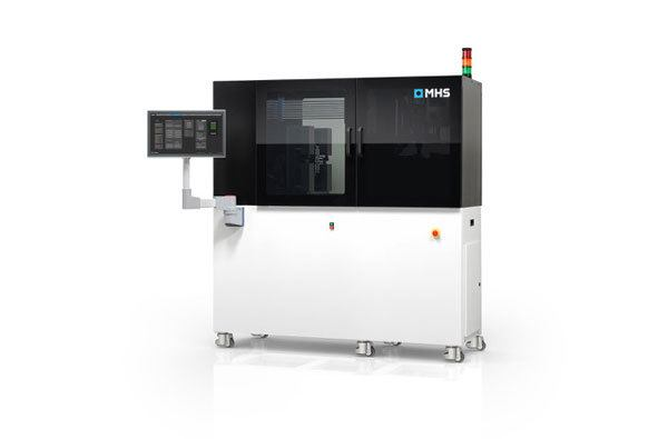 MHS M3-Micro-Injection-Molding-Machine