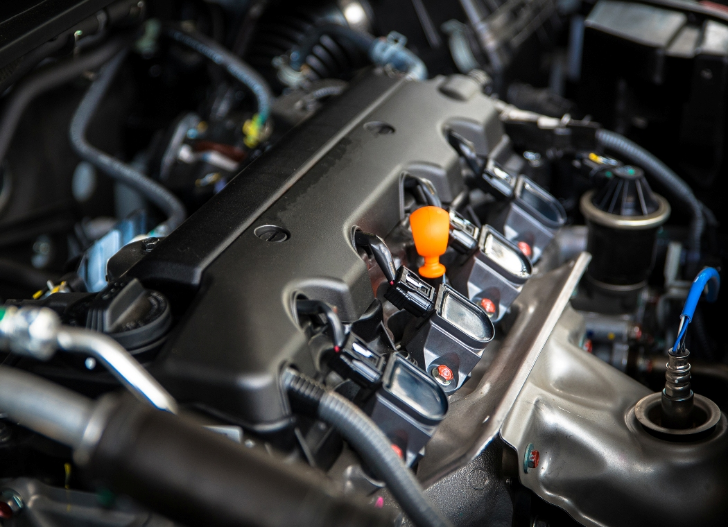Automotive Under Hood Components
