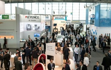 Groundbreaking world premieres and records at Formnext 2018