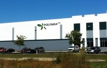 Polymax TPE to boost output