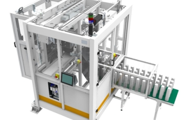 Beck Automation announces sales location for Latin America