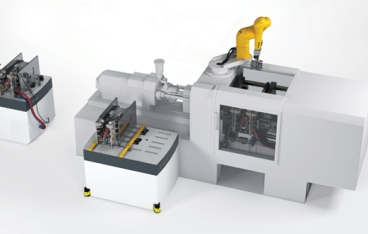 Staubli to present revolutionary workflow for injection molding