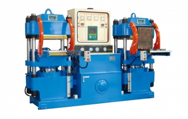 US machinery manufacturer introduced new hydraulic press line