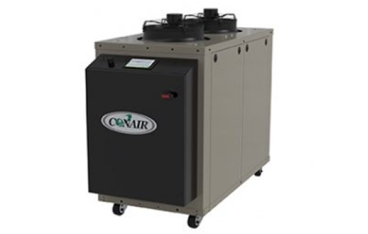 The newest portable chillers from Conair