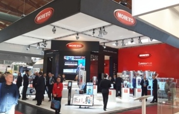 Moretto presents its concept of efficiency