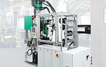 Digitalised and automated injection moulding technology