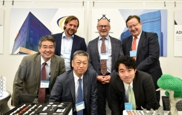 Japan focuses on additive manufacturing