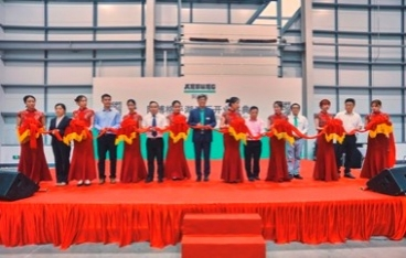 Arburg opens new overseas technology center
