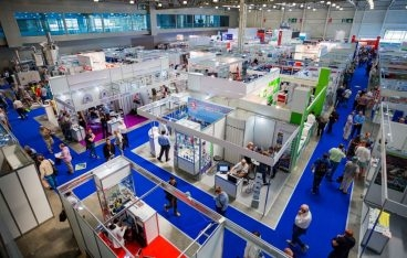 Russian plastics trade fairs postponed