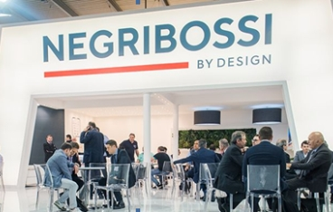 A great exhibition for Negri Bossi