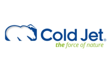 Cold Jet's new product launch
