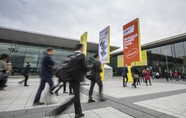 Moulding Expo: preparations for 2021 gathering momentum