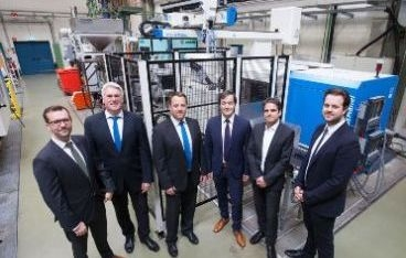 KraussMaffei focuses on molding technologies