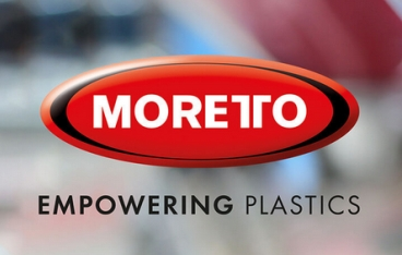 Moretto to take part in Chinaplas 2019