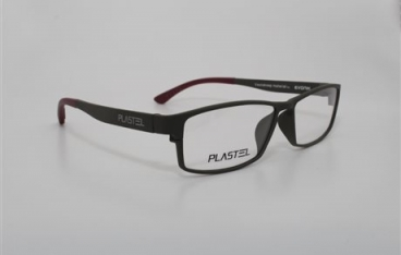 Plasteel Eyewear made from Evonik's VESTAKEEP® PEEK