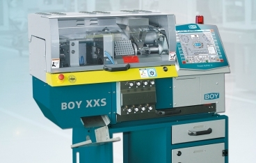 Dr. Boy to exhibit at the plastics trade fair in Sweden