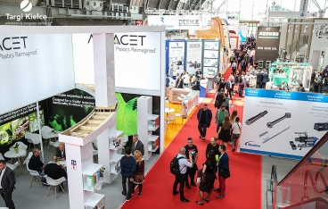 South and Eastern Europe's largest plastics trade fair postponed