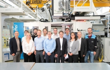 Covestro steps up investments in thermoplastic composites