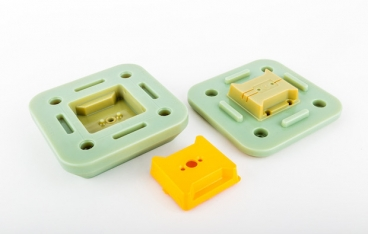 Promoulding cuts injection moulding lead times with 3D printing