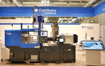 Sumitomo (SHI) Demag announces new representative in Israel