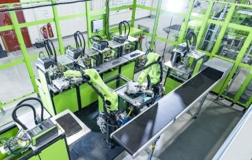 Injection moulding expert to exhibit at China Composites Expo