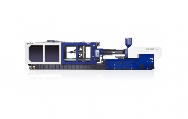 US molder invests in new machines and robots
