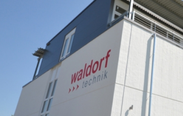 Waldorf Technik at Fakuma 2018