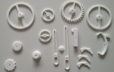 Will 3D printing be the demise of plastic injection molding?