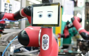 Rethink Robotics introduces Intera 5.2 software release
