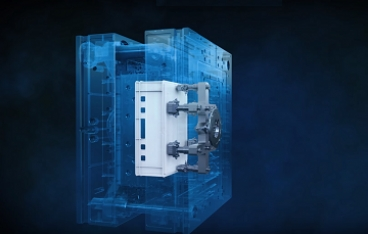 FDU - the future of injection moulding