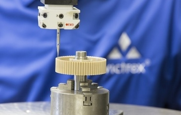 Victrex awarded important automotive quality standard