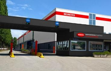 2020: first events for Moretto