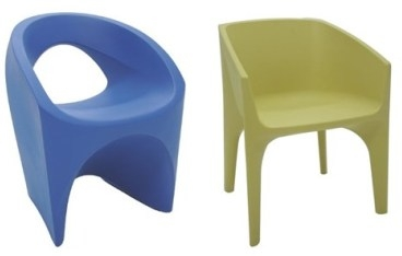 Braskem's Green Plastic now in chairs