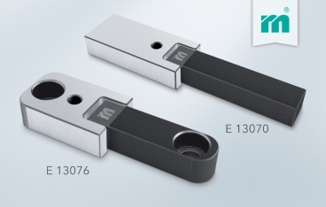E 1307 Fine centring unit, flat for high-precision centring of inserts