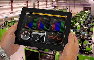 BMSvision PLANTMASTER MES and moving towards a Smart Factory