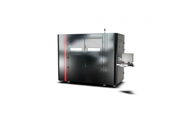 Prodways launches a new range of industrial laser sintering printers