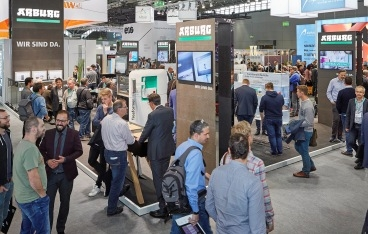 Strong interest in the plastic Freeformer from Arburg