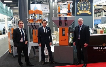 motan-colortronic: Plastpol exceeded expectations