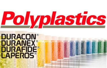 Polyplastics develops metal-resin bonding technology