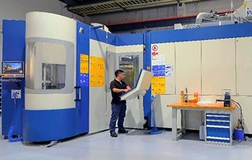 Synventive expands production capacity in China
